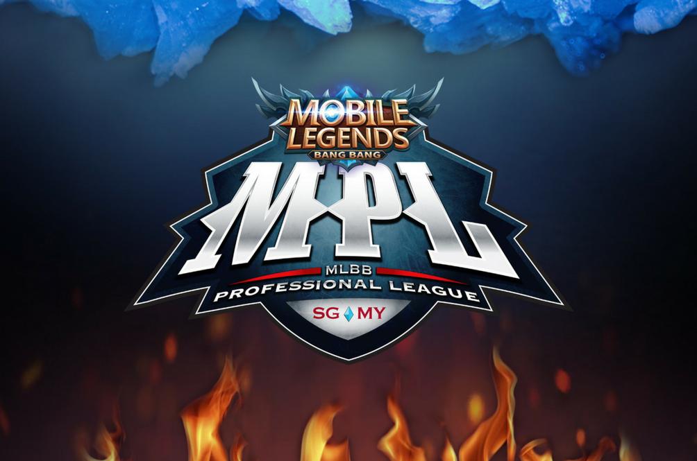 Mobile Legends Logo Posted By Samantha Johnson