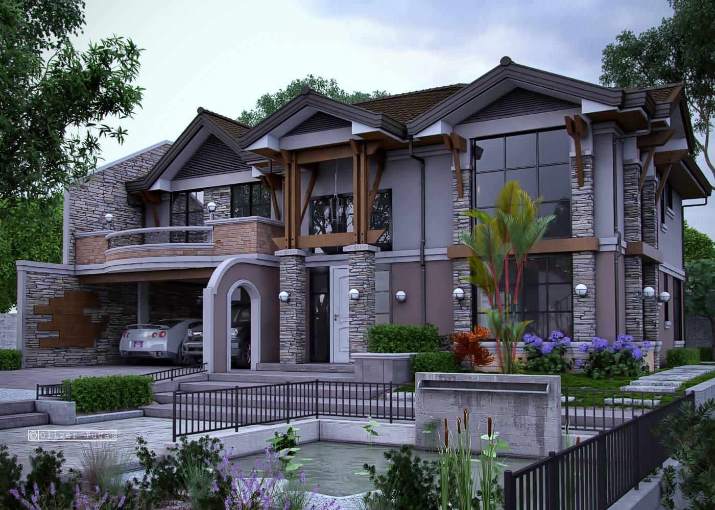 Bloxburg House Ideas Mansion - Hd Football