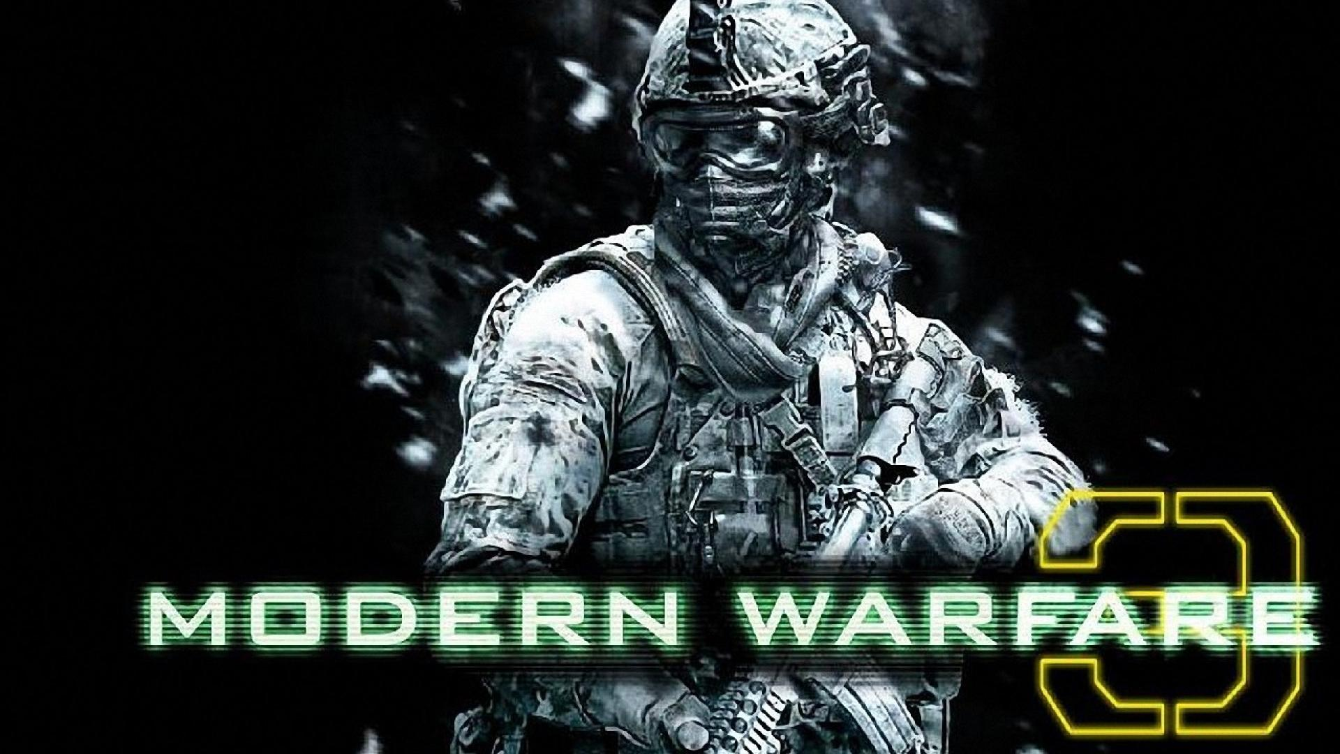 Modern Warfare 3 Wallpapers Posted By Christopher Thompson