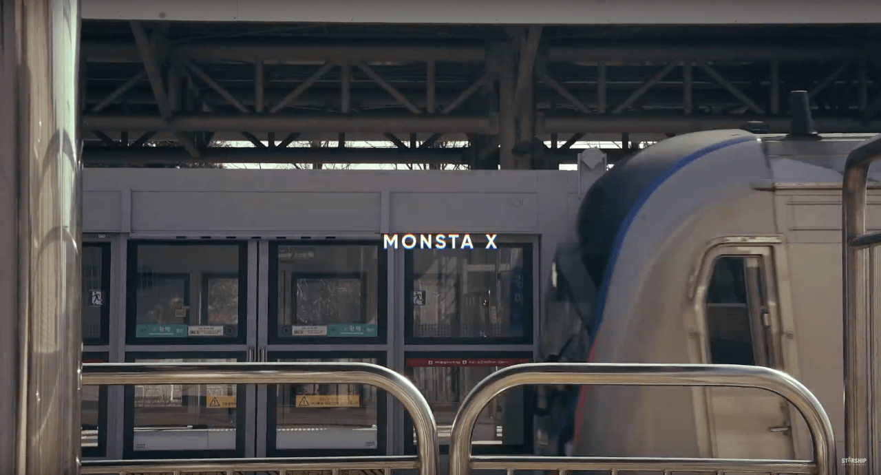 Monsta X Desktop Wallpaper Posted By Ryan Simpson