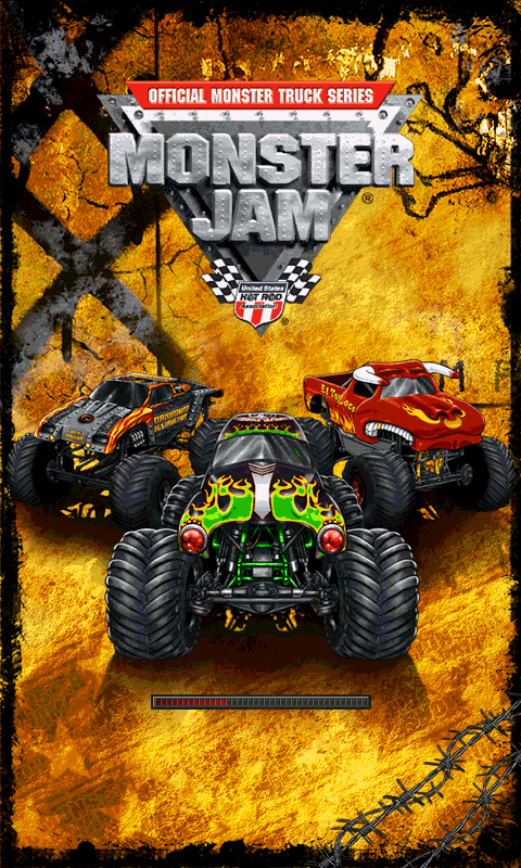 Monster Jam Wallpapers Posted By John Mercado