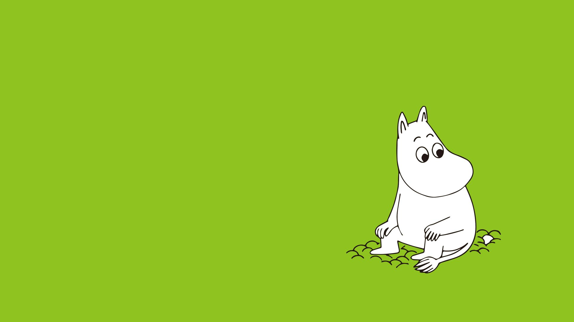 Moomin Desktop Wallpaper Posted By Zoey Mercado
