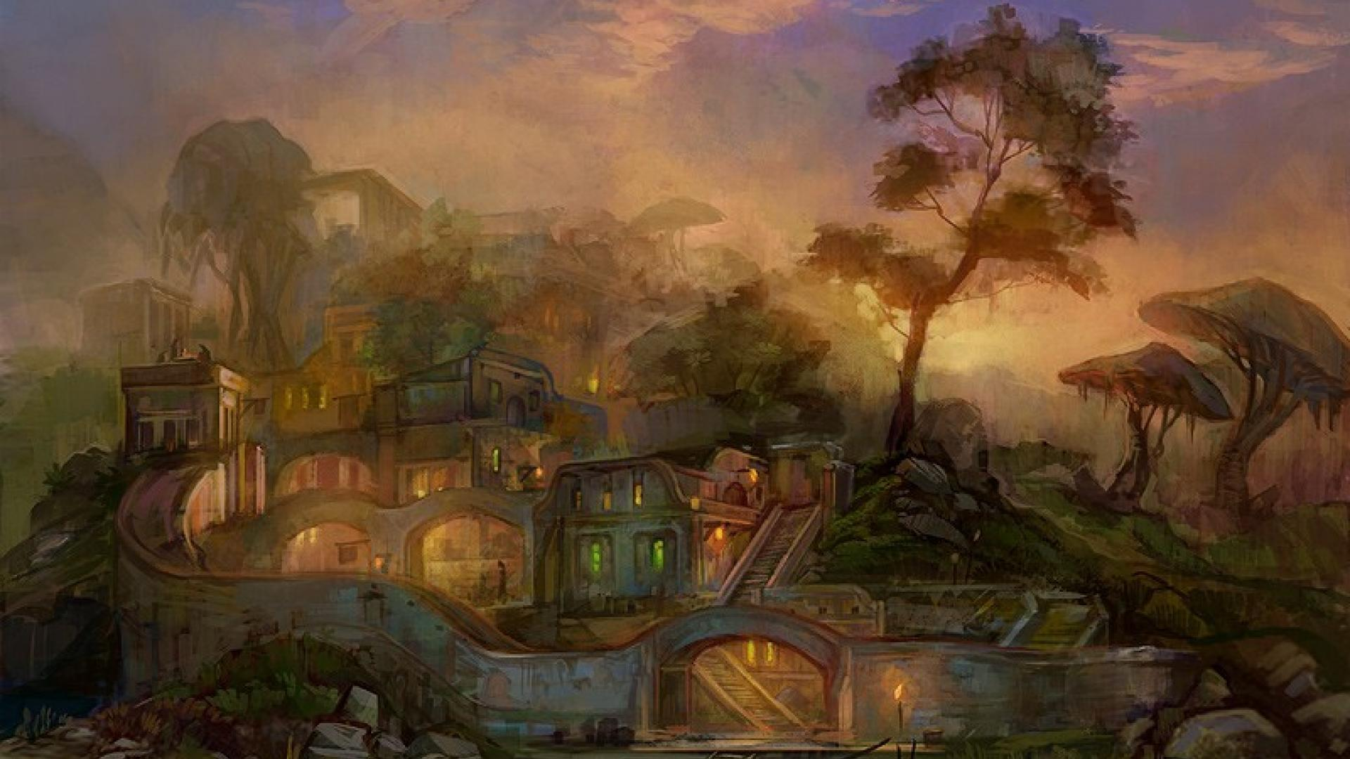 Morrowind Wallpapers Posted By Sarah Anderson