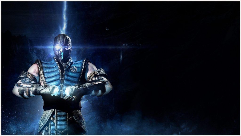 Mortal Kombat 11 Background Posted By Ryan Peltier