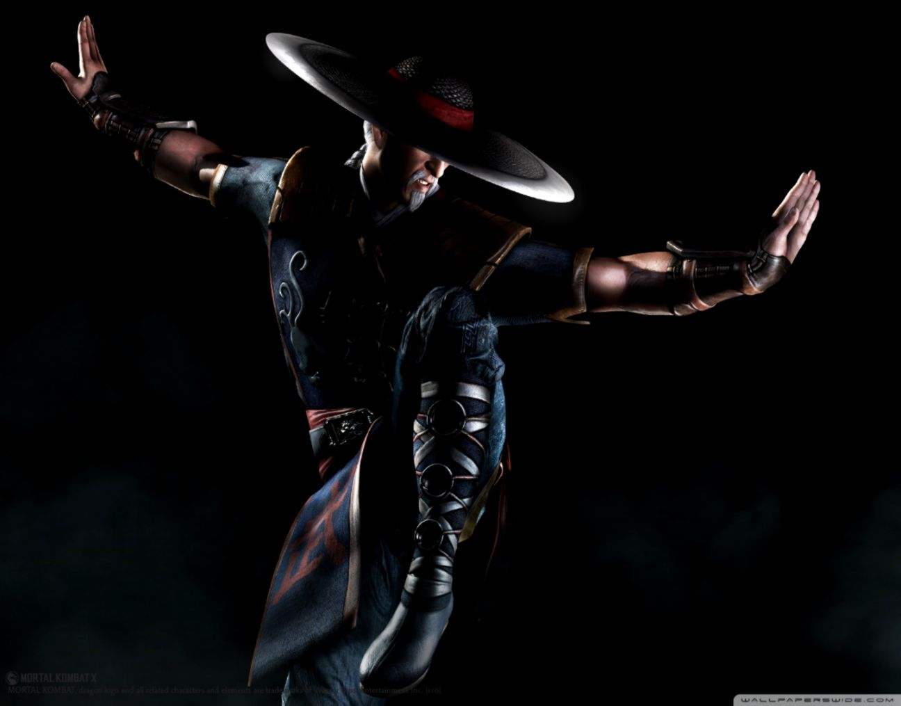 Mortal Kombat Characters Wallpaper Wallpapers Turret