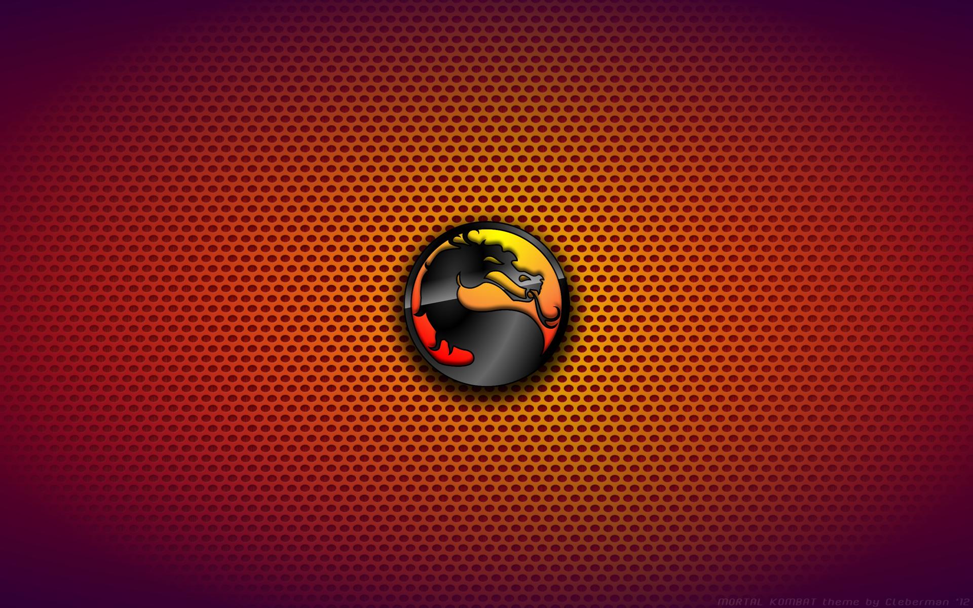 Mortal Kombat HD Wallpaper Background Image 1920x1200