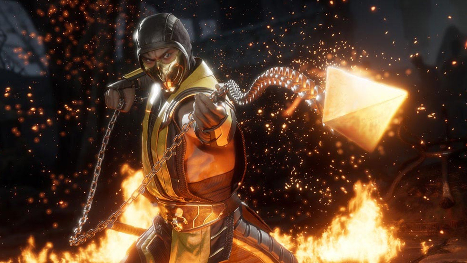 Mortal Kombat Live Wallpaper Posted By Zoey Tremblay