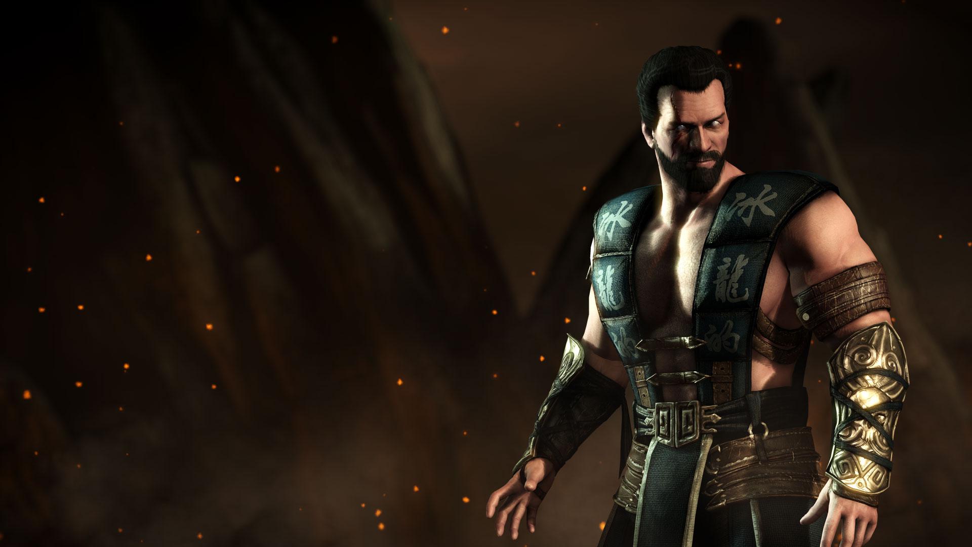 Mkwarehouse Mortal Kombat Vs Dc Universe Raiden Fatality Mortal