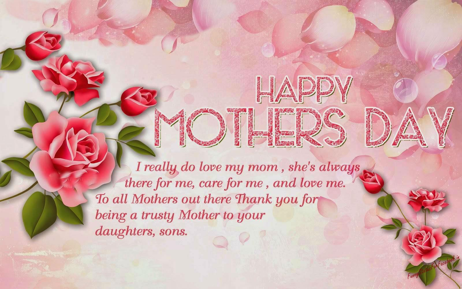 Mother Day Wallpapers Free Posted By Ethan Peltier