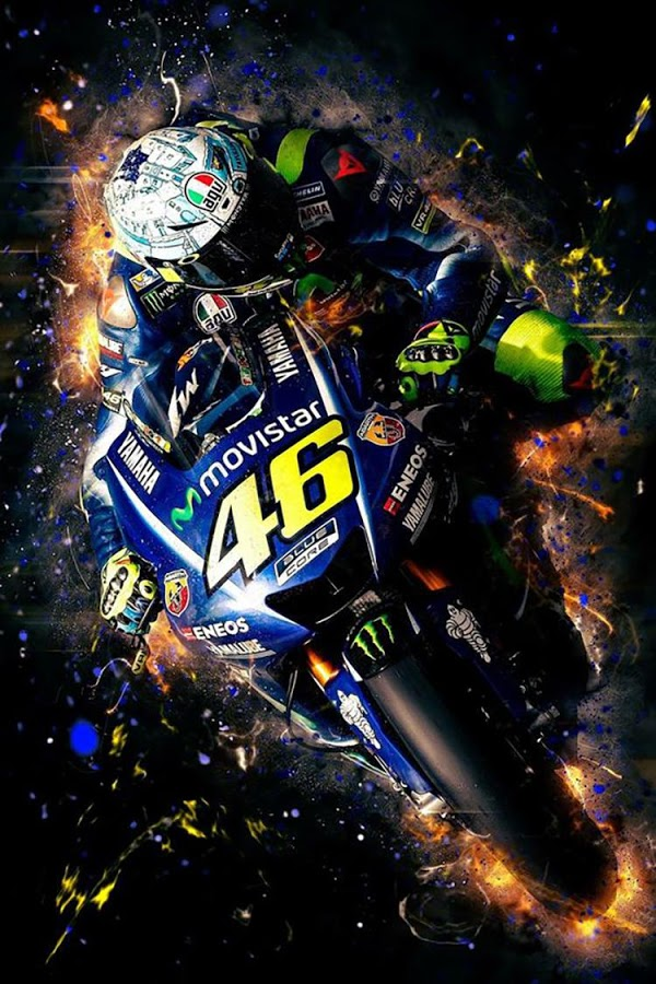 Moto Gp Wallpapers Posted By Ryan Cunningham