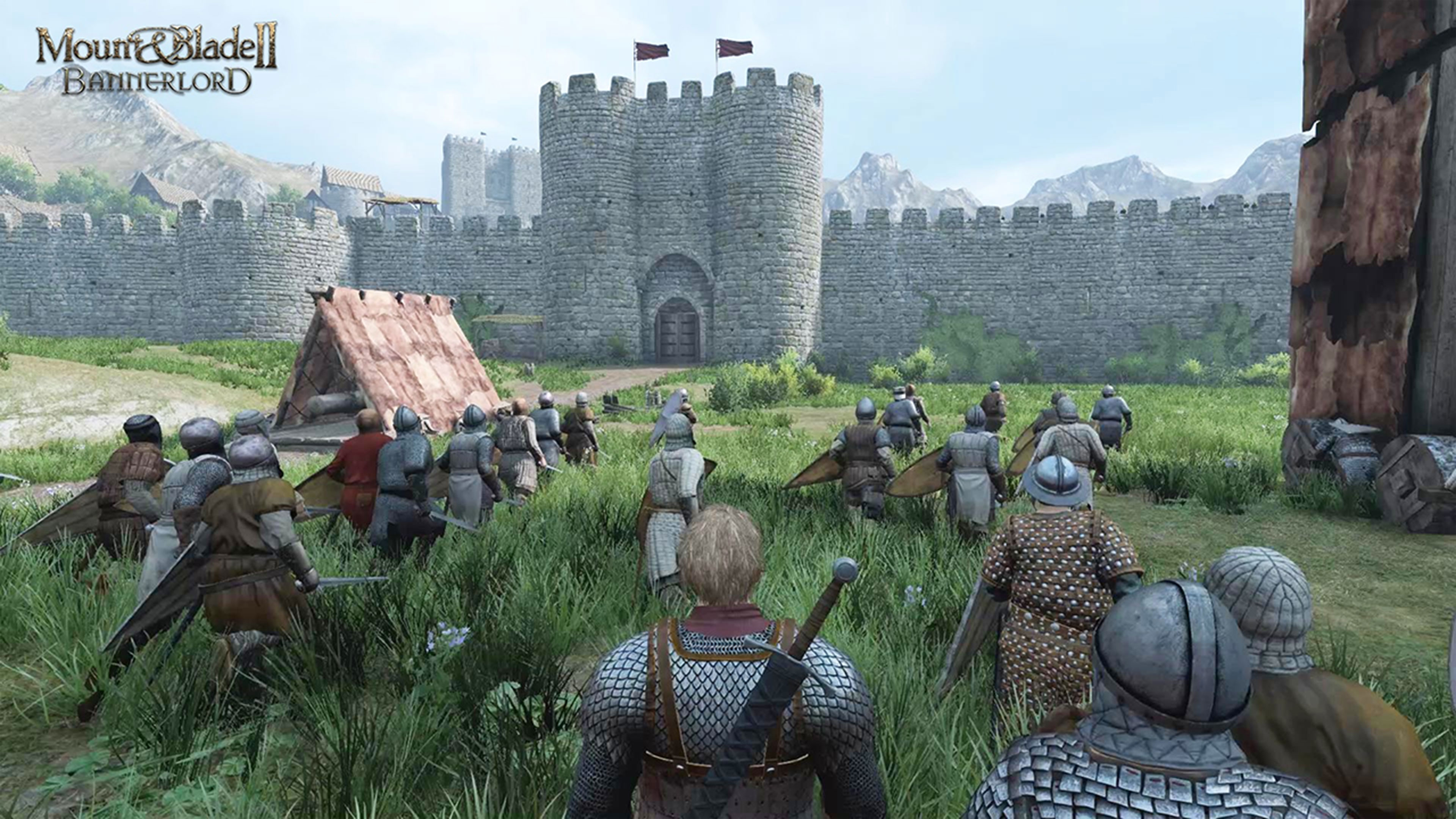 Mount And Blade Bannerlord Wallpaper Posted By Sarah Thompson