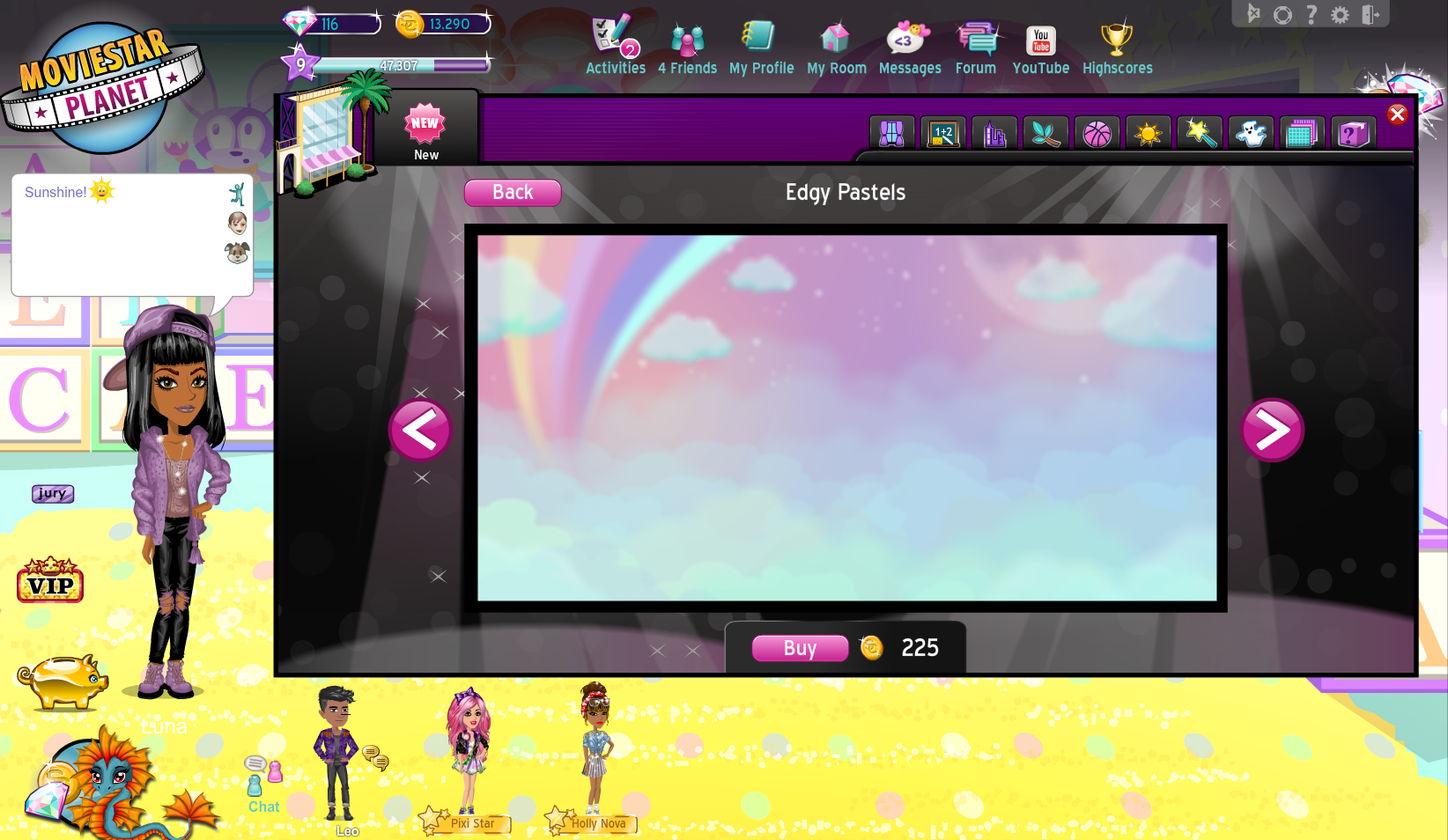 Moviestarplanet Background Posted By Christopher Mercado