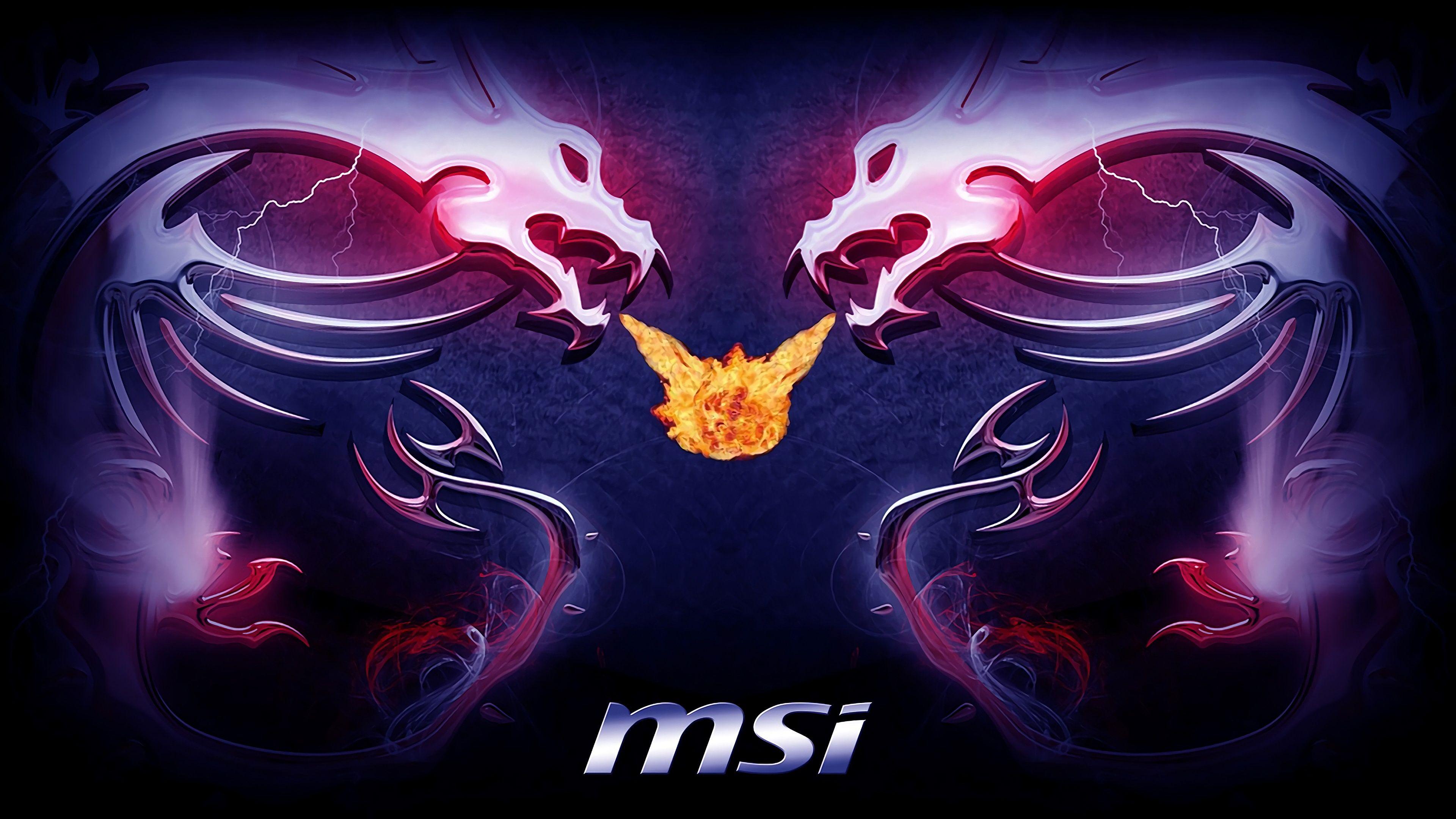 Msi Desktop Background Posted By Zoey Peltier