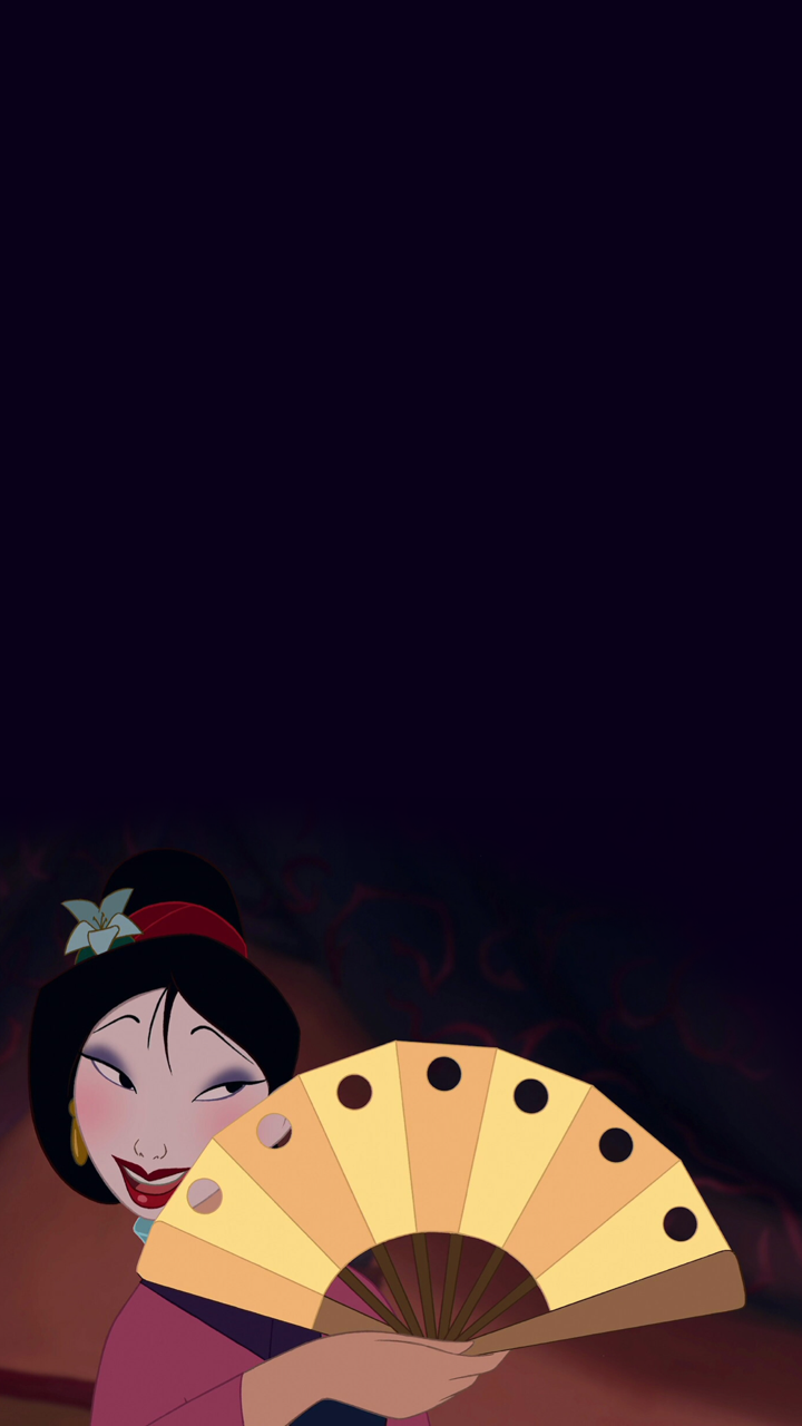 Mulan Iphone Wallpaper Posted By Michelle Cunningham