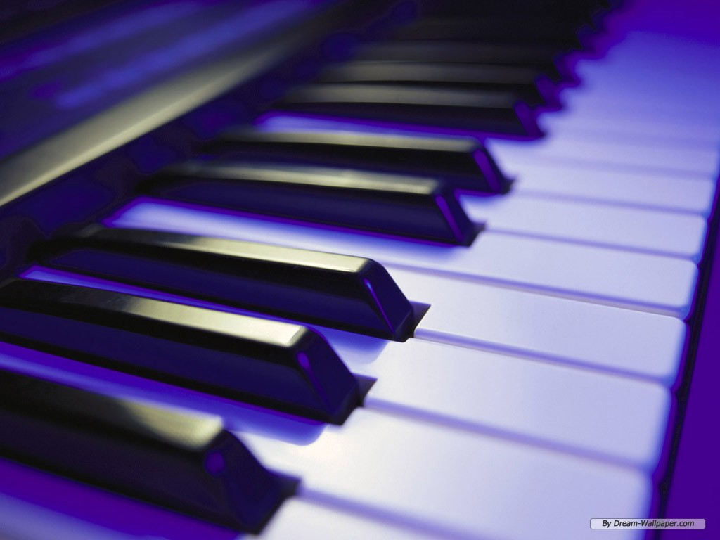 Music Keyboard Wallpaper Posted By Samantha Mercado