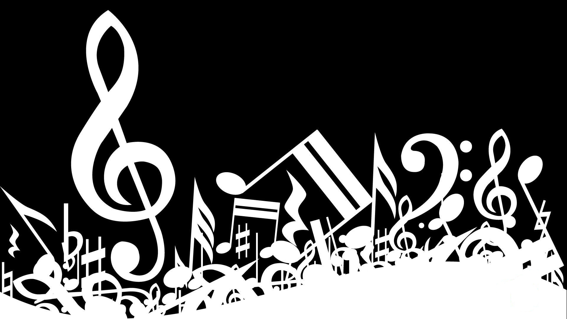 Music Notes Wallpaper Posted By Ryan Mercado