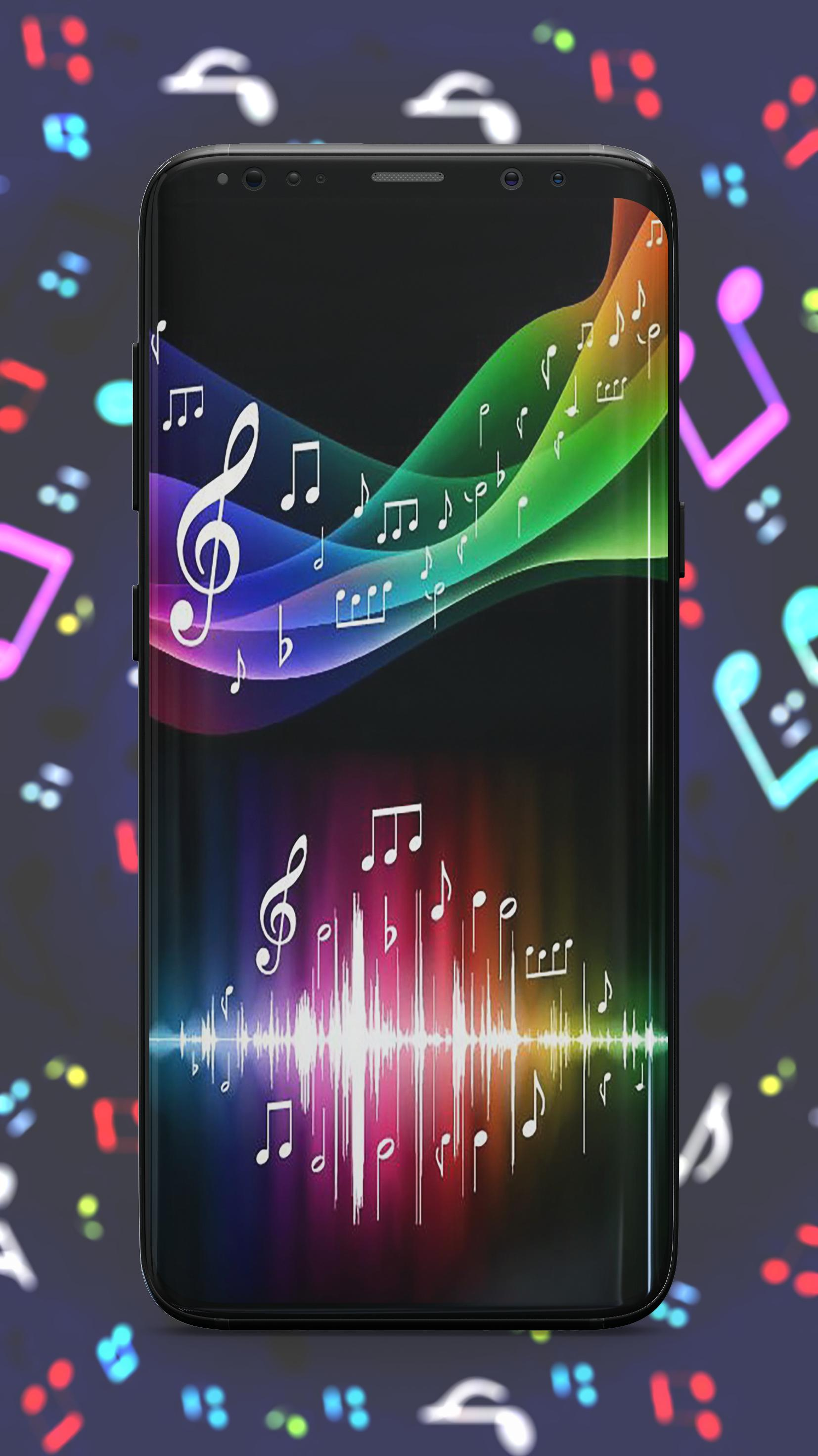 Music Wallpaper Phone