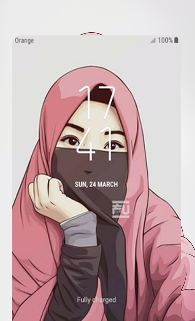 Hijab Wallpaper Iphone