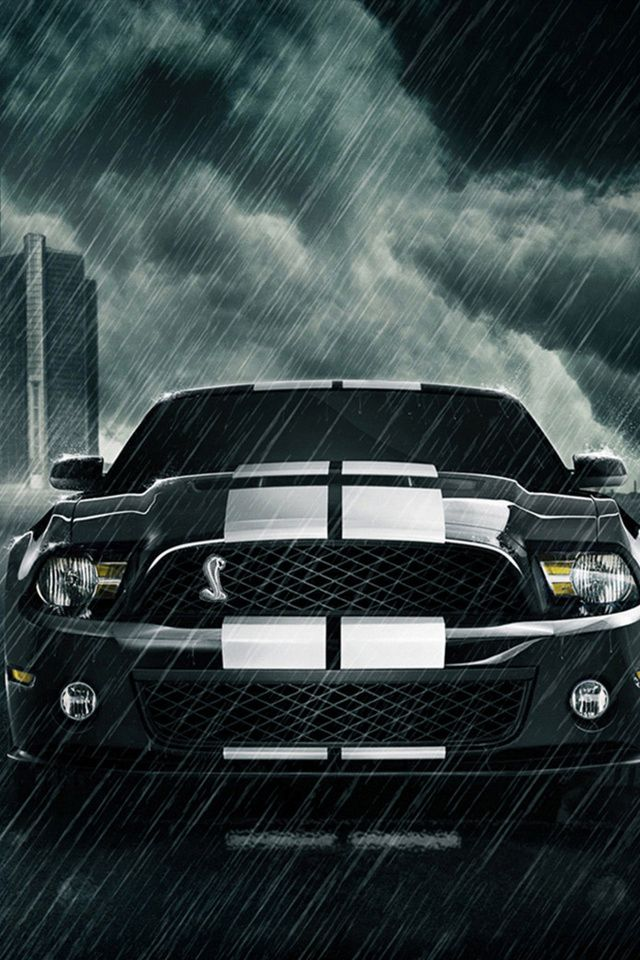 Mustang Wallpaper For Iphone Posted By Zoey Simpson