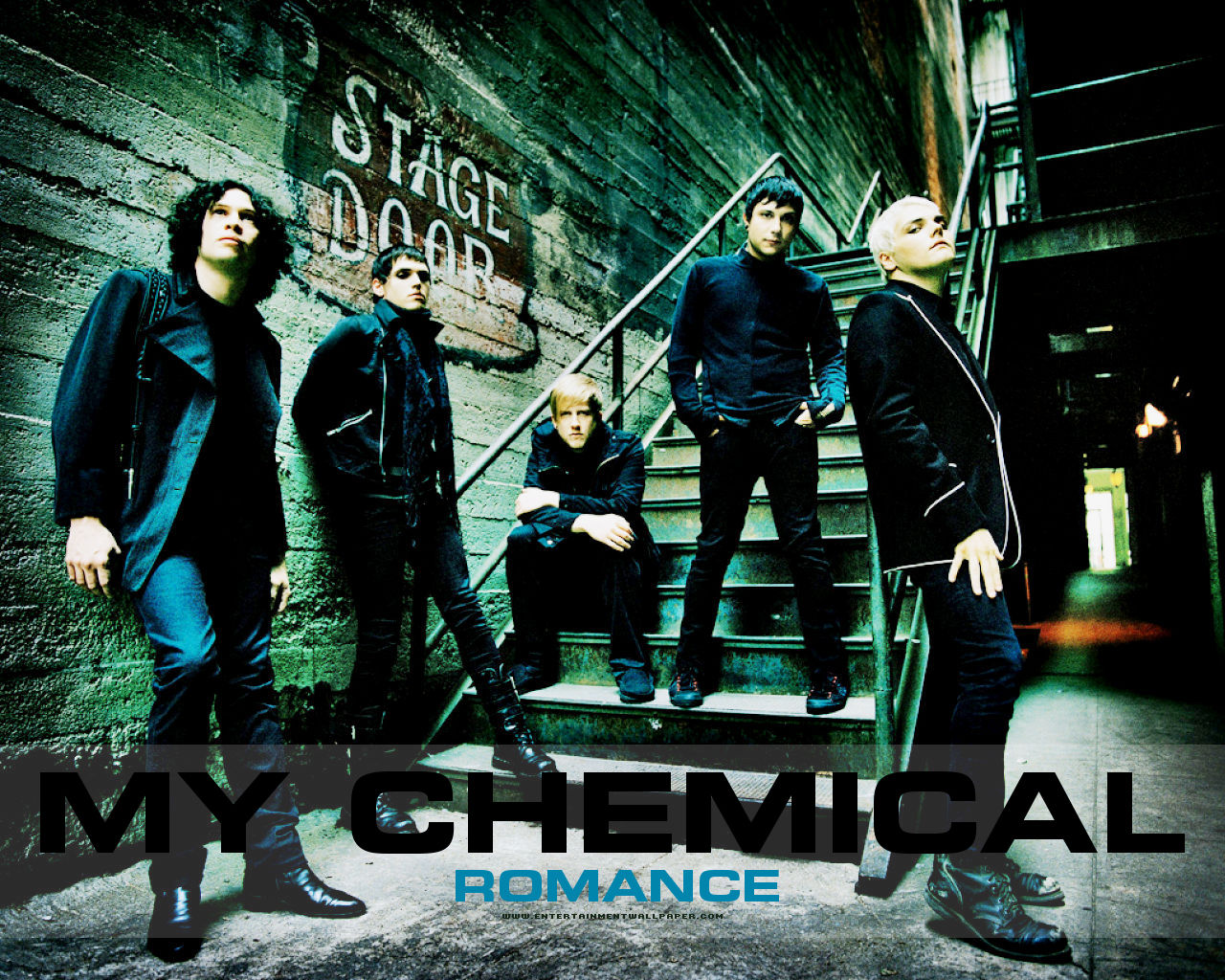 My Chemical Romance Iphone Wallpaper Posted By Christopher Mercado
