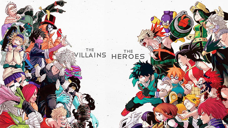 My Hero Academia Wallpaper Iphone Posted By Zoey Tremblay
