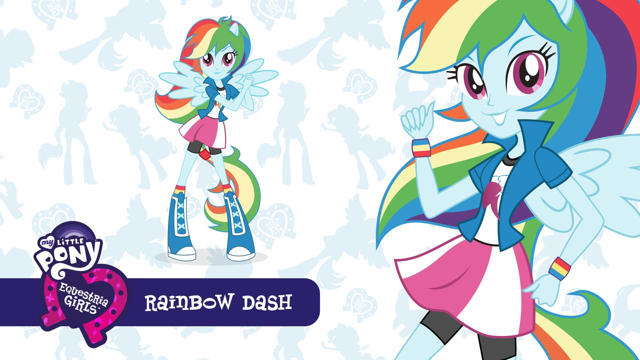 My Little Pony Equestria Girls Wallpapers Posted By Zoey Peltier