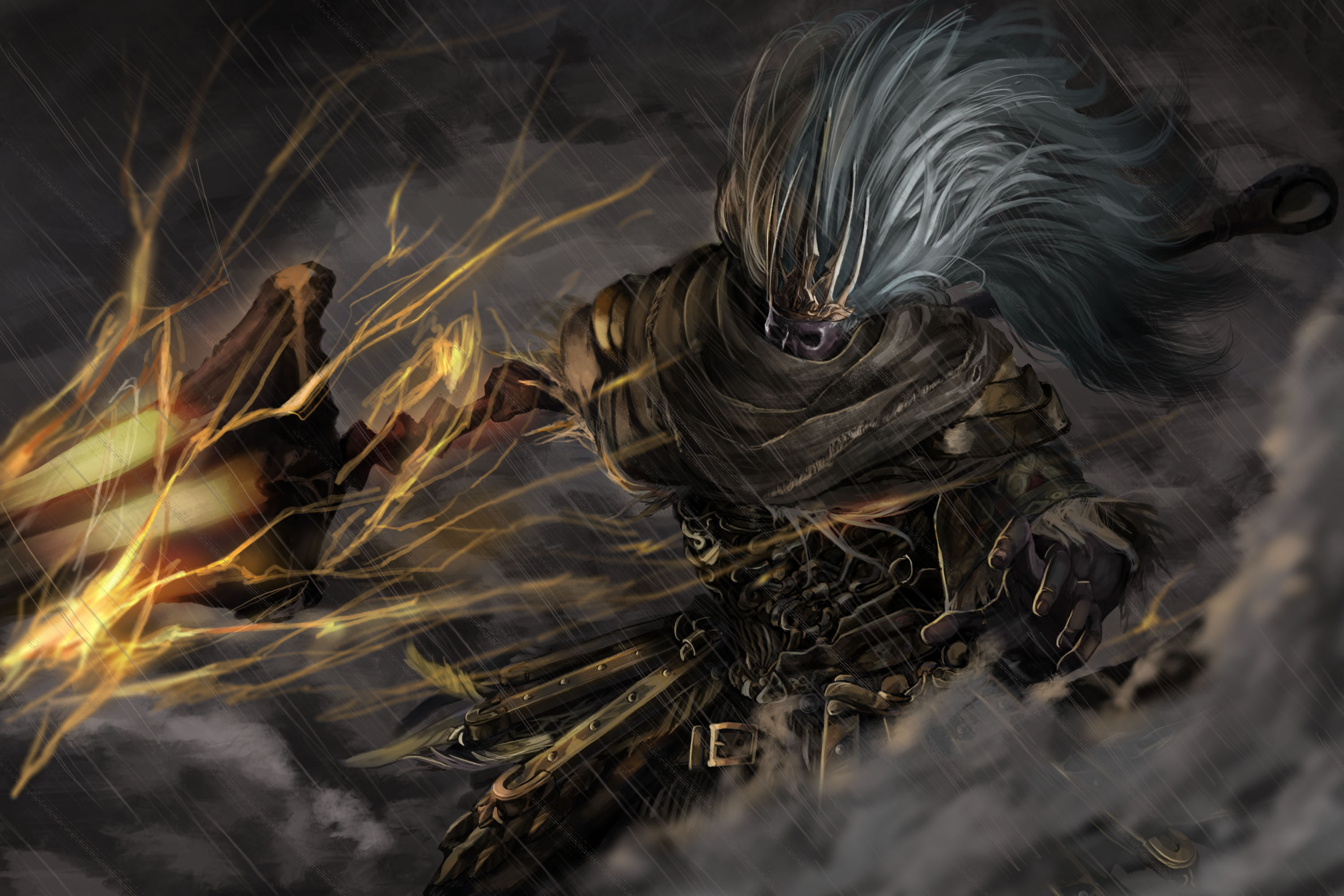 Nameless King Wallpaper Posted By Christopher Cunningham