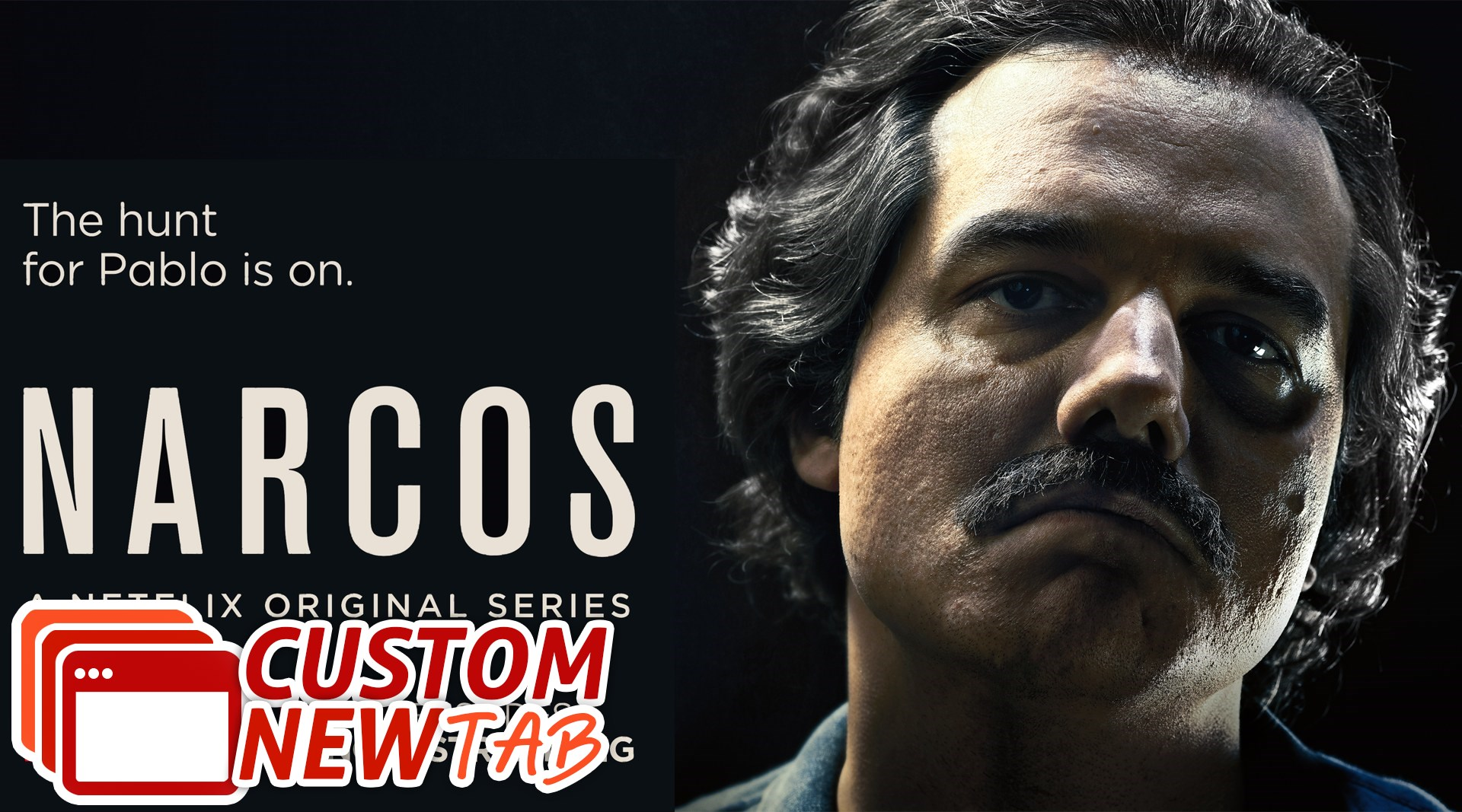 Narcos Wallpapers posted by Sarah Johnson
