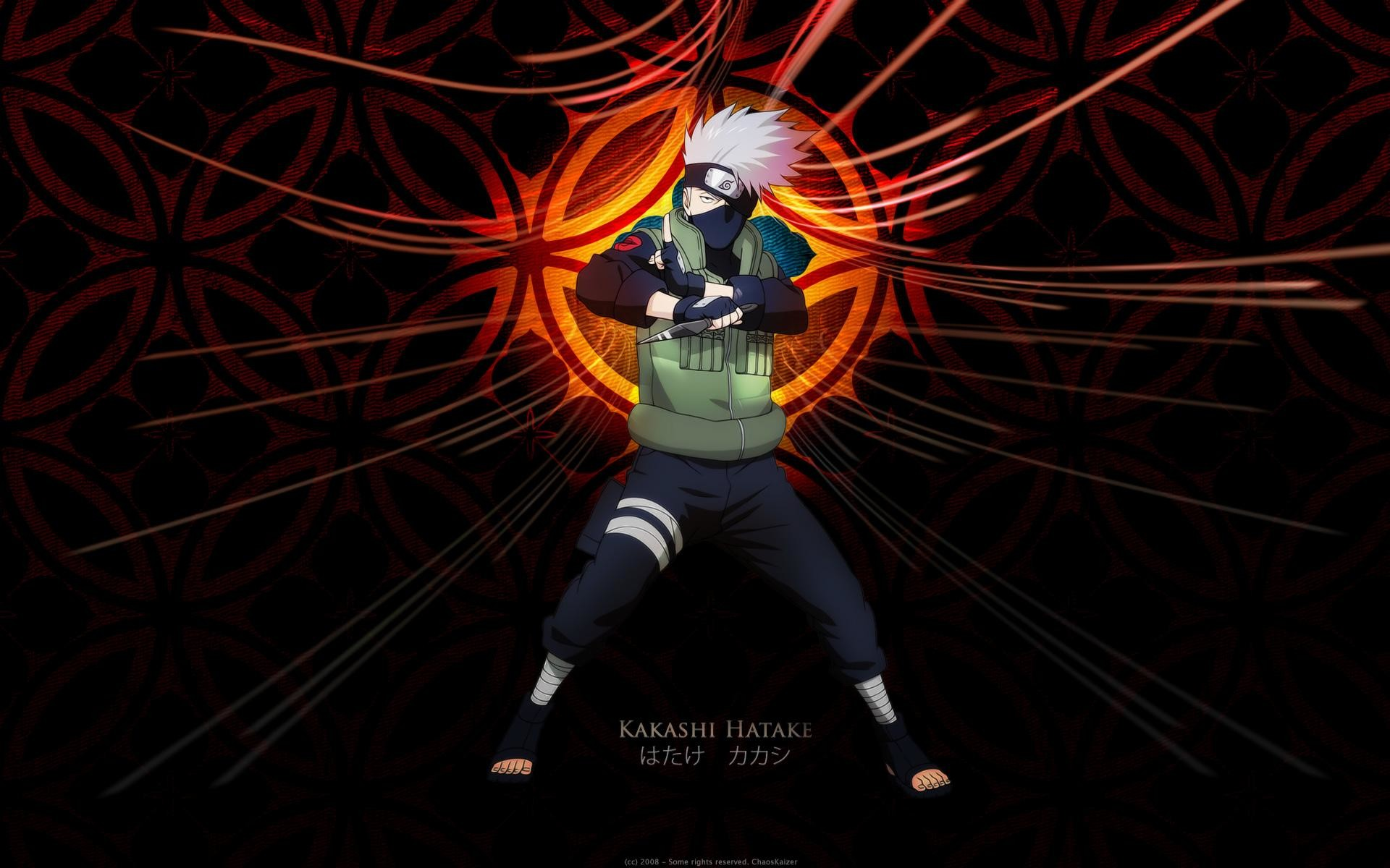 Naruto 3d Hd Wallpapers Posted By Sarah Sellers