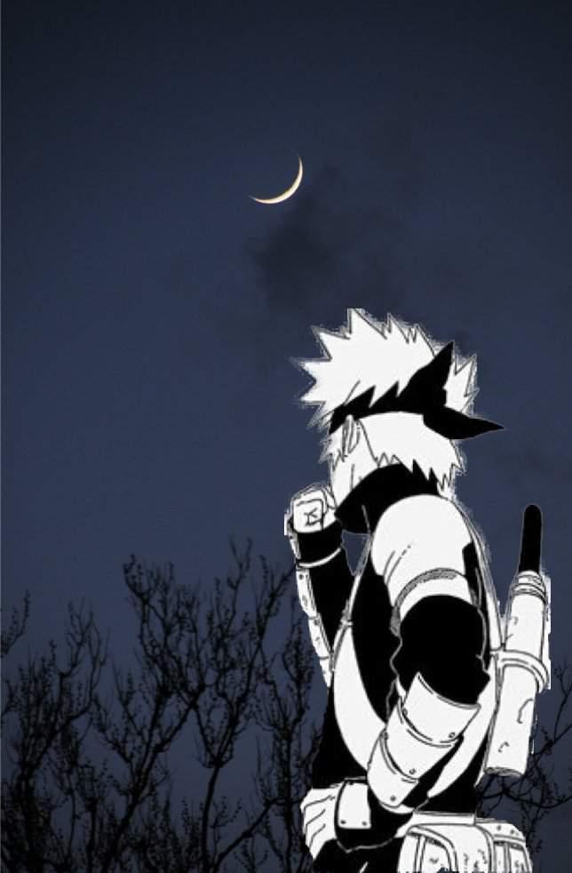 aesthetic kakashi wallpapers Naruto Amino