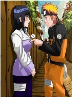Naruto And Hinata Wallpaper zona naruto