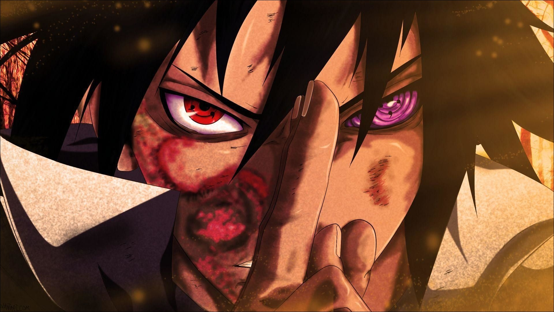 1280x1024 Sasuke Uchiha Naruto 1280x1024 Resolution HD 4k