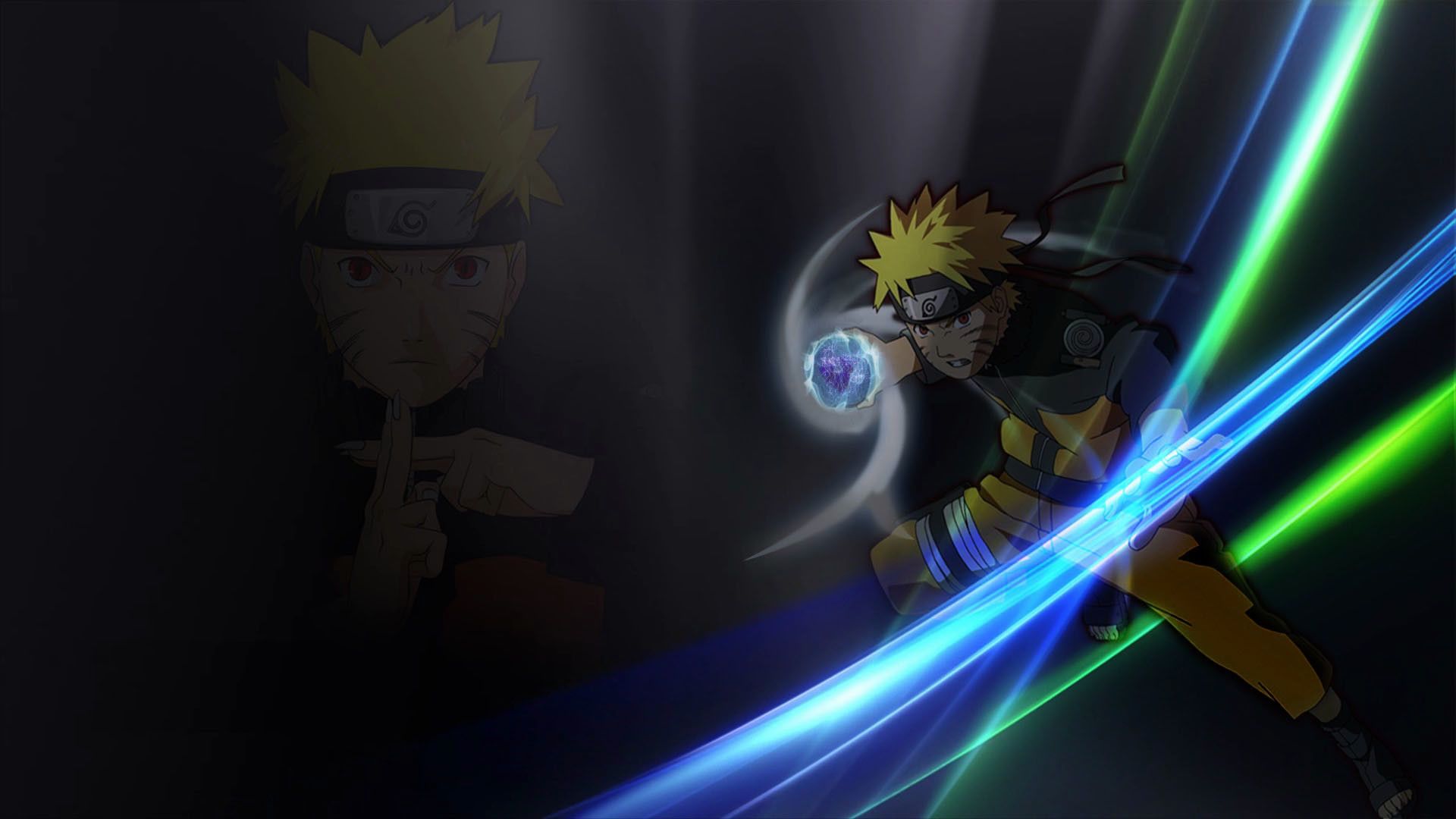 Naruto Live Wallpaper for PC 55+ images