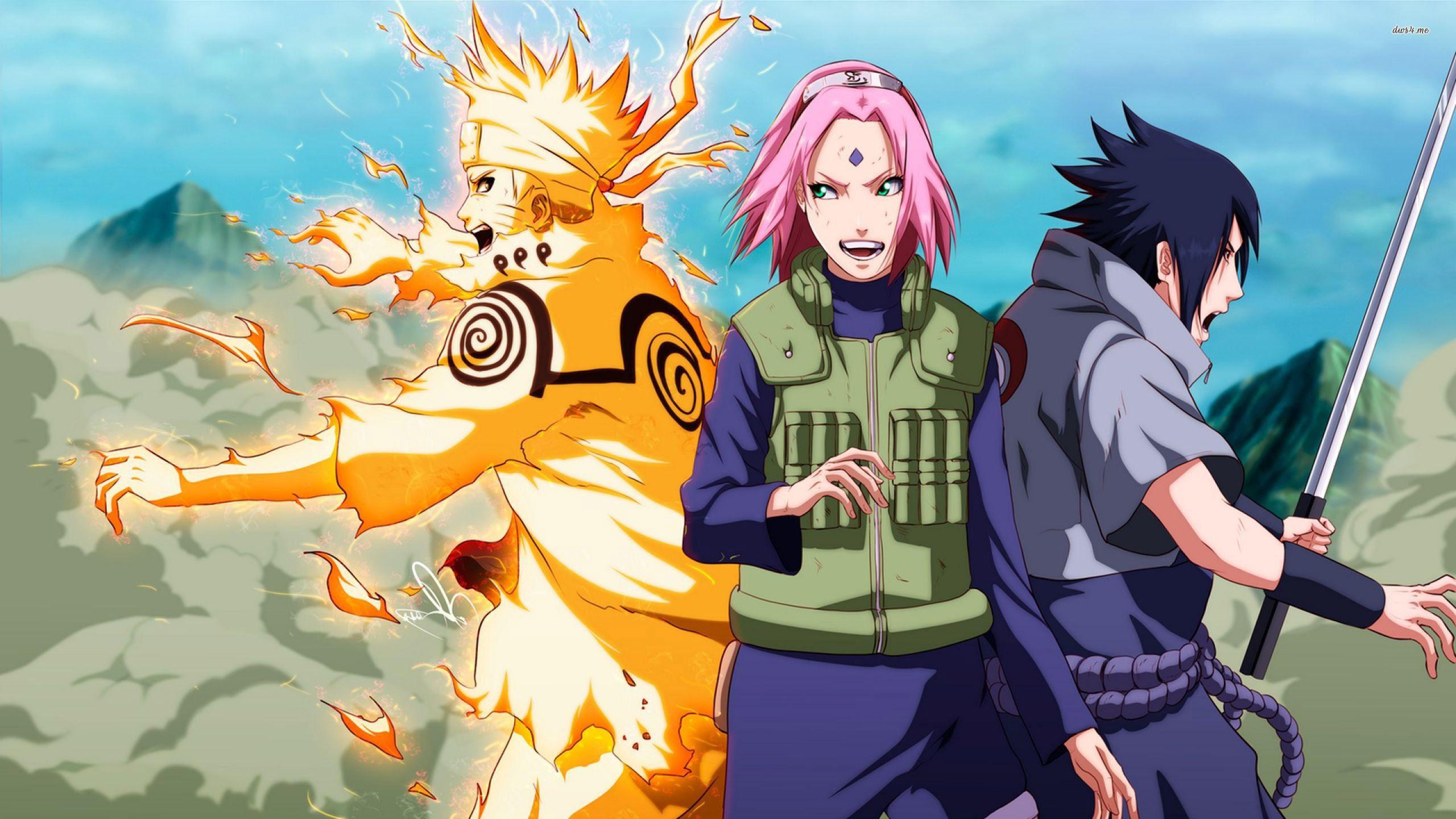 Naruto Shippuden Uchiha Madara HD desktop wallpaper High