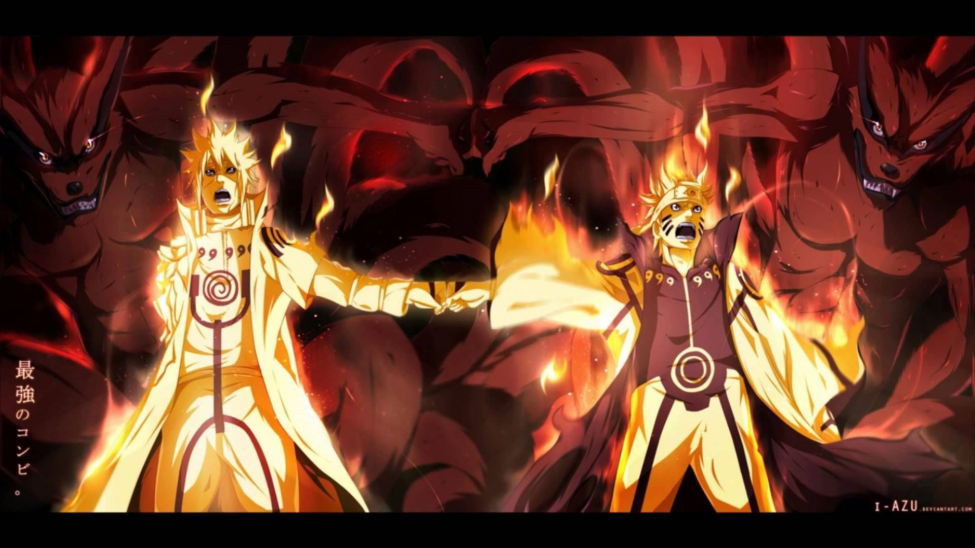 78 Naruto Wallpapers on WallpaperPlay
