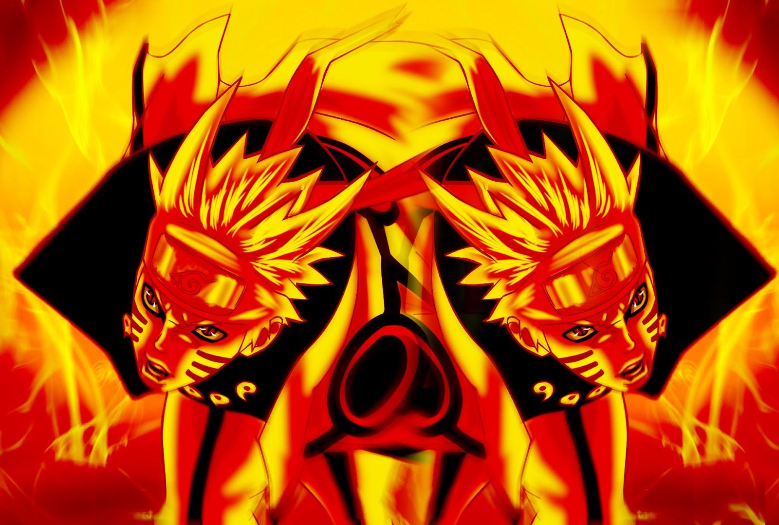 Naruto Bijuu Sage Mode Posted By Sarah Johnson