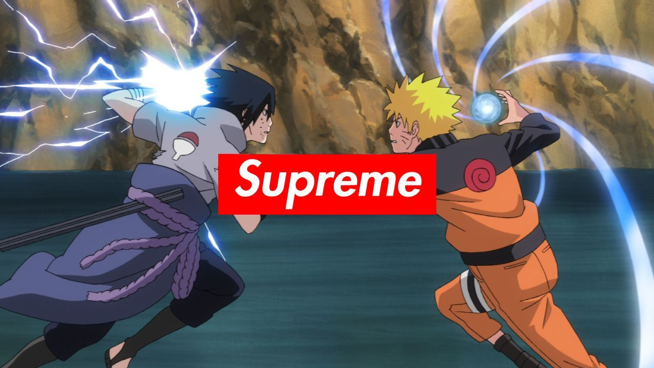 Naruto Supreme Computer Wallpapers Top Free Naruto Supreme