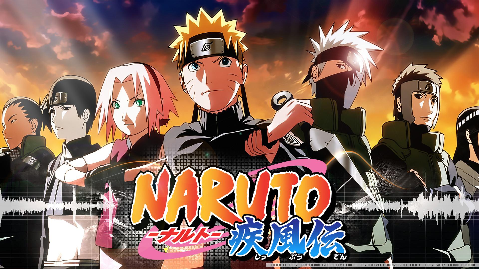 80 Naruto 1080P Wallpapers on WallpaperPlay