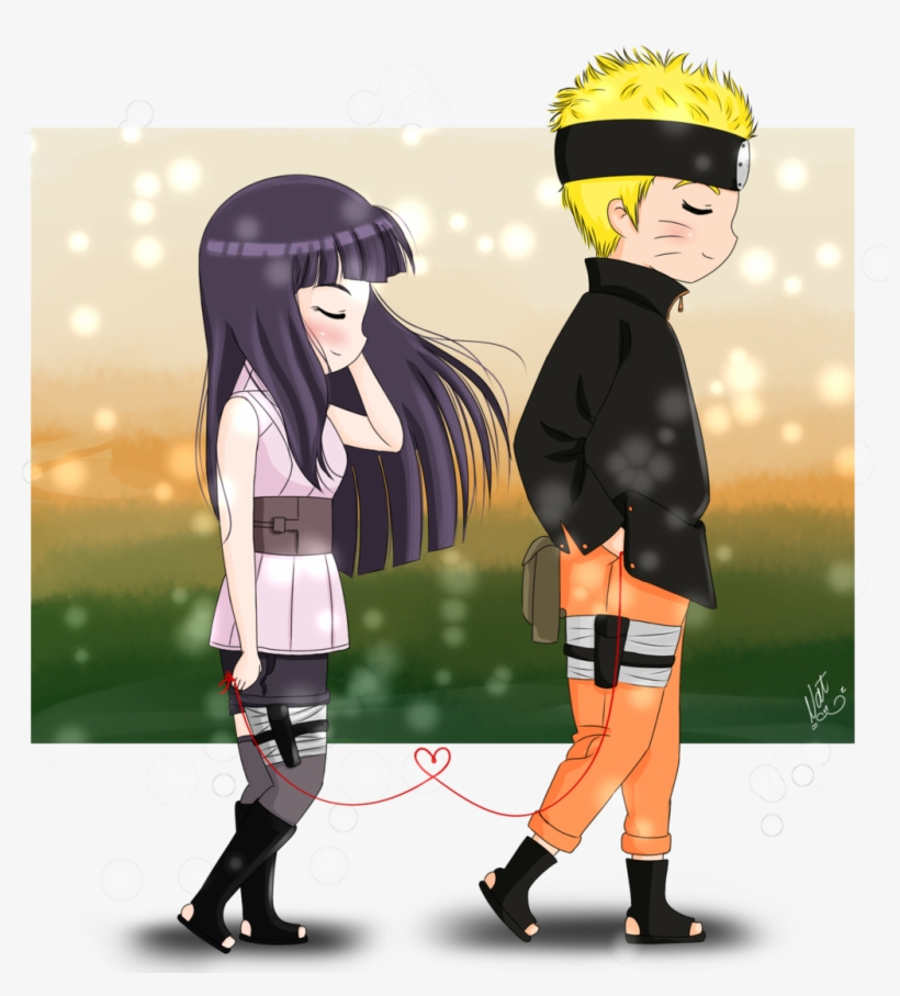 Naruto The Last Nice Picture Wallpaper Naruto Dan Hinata