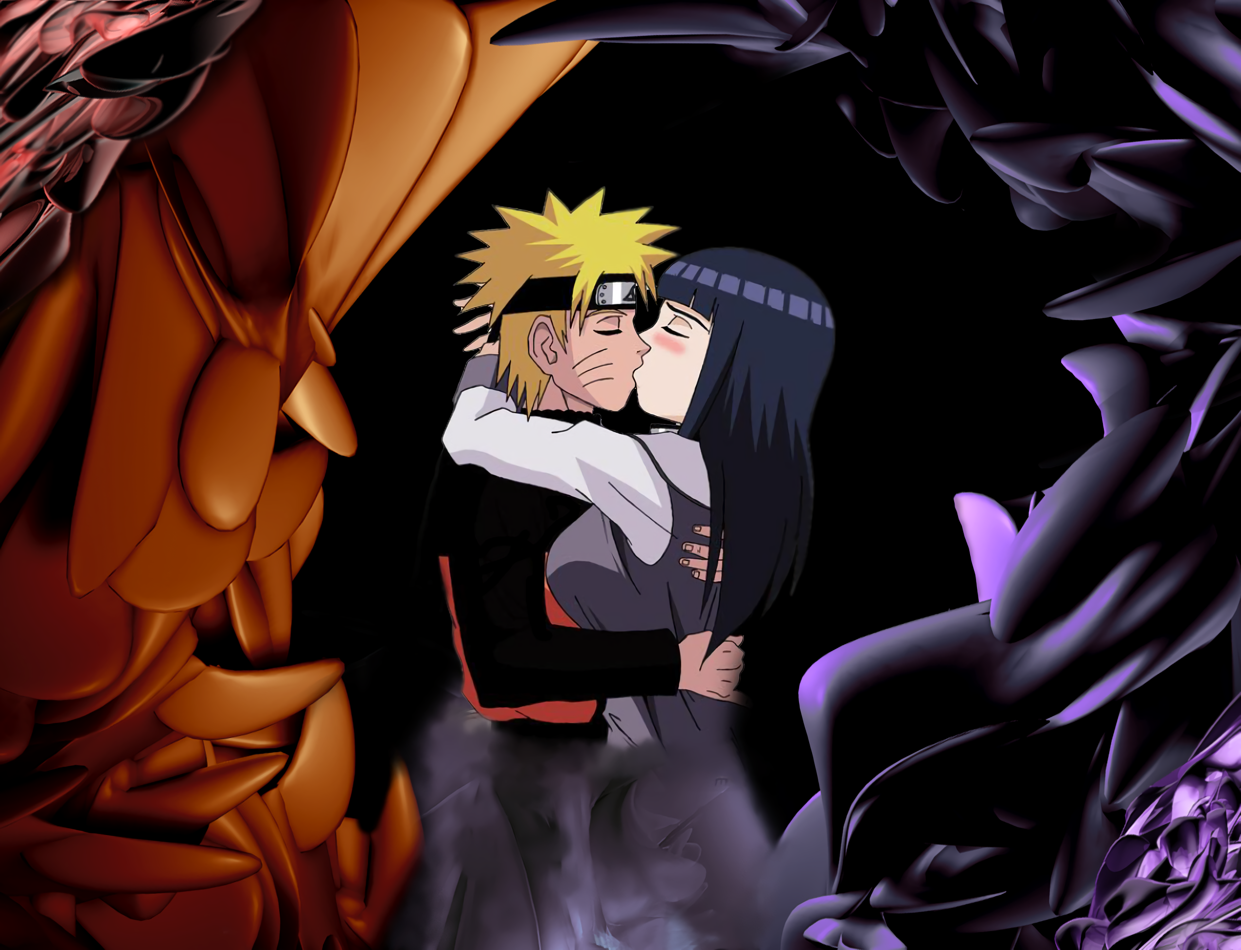 3793 Naruto HD Wallpapers Background Images Wallpaper Abyss