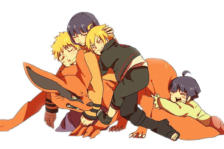 Naruto Hinata Wallpaper Posted By Sarah Anderson