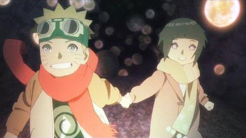 Naruto and Hinata 5 Reasons They Are the Sweetest Ninja Couple