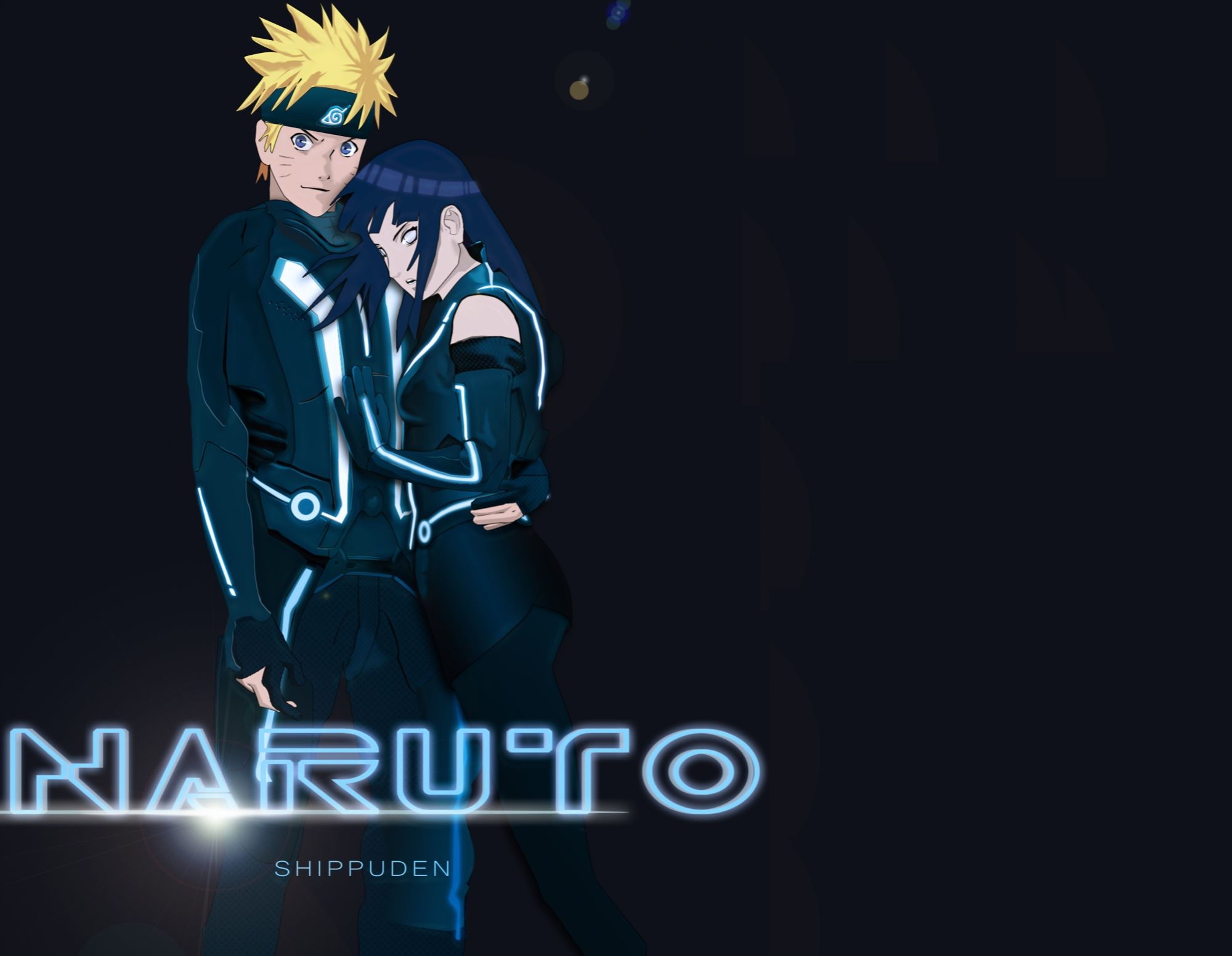 Naruto and hinata wallpaper hd Group 79