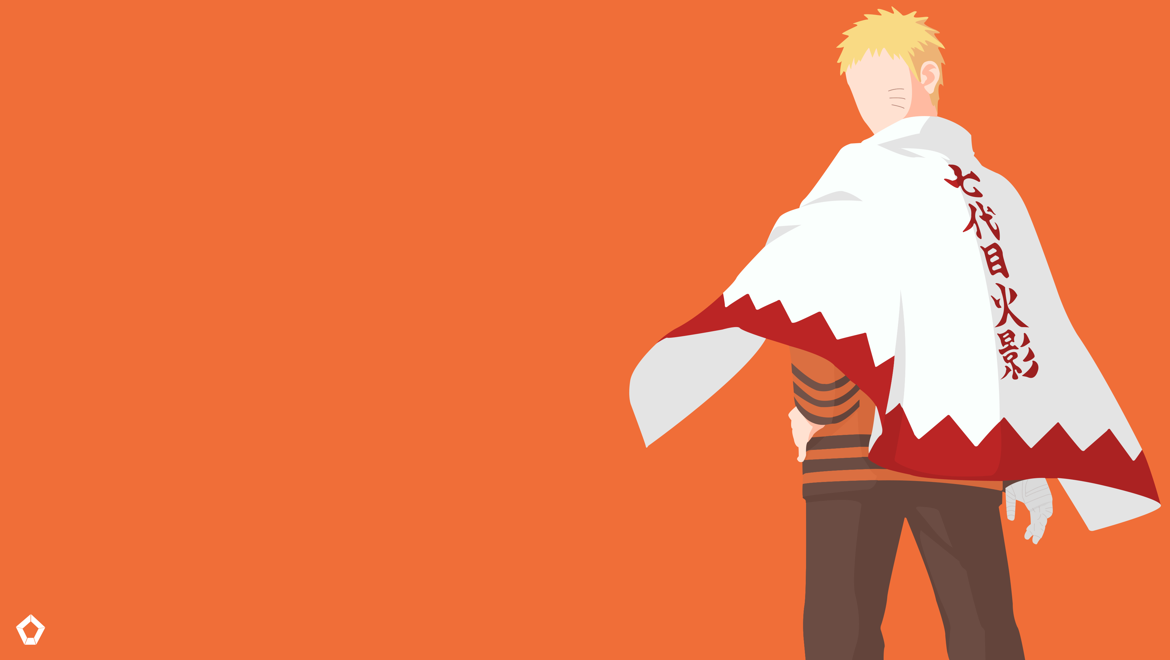 Naruto Hokage Wallpaper Posted By Zoey Thompson