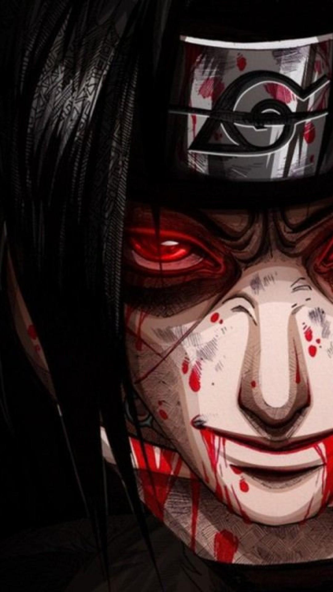 Sai Naruto Wallpaper for Desktop and Mobiles iPhone 6 6S
