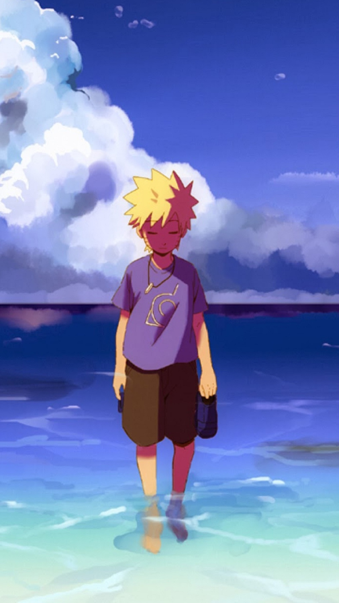 Download Wallpaper Naruto Iphone Gallery