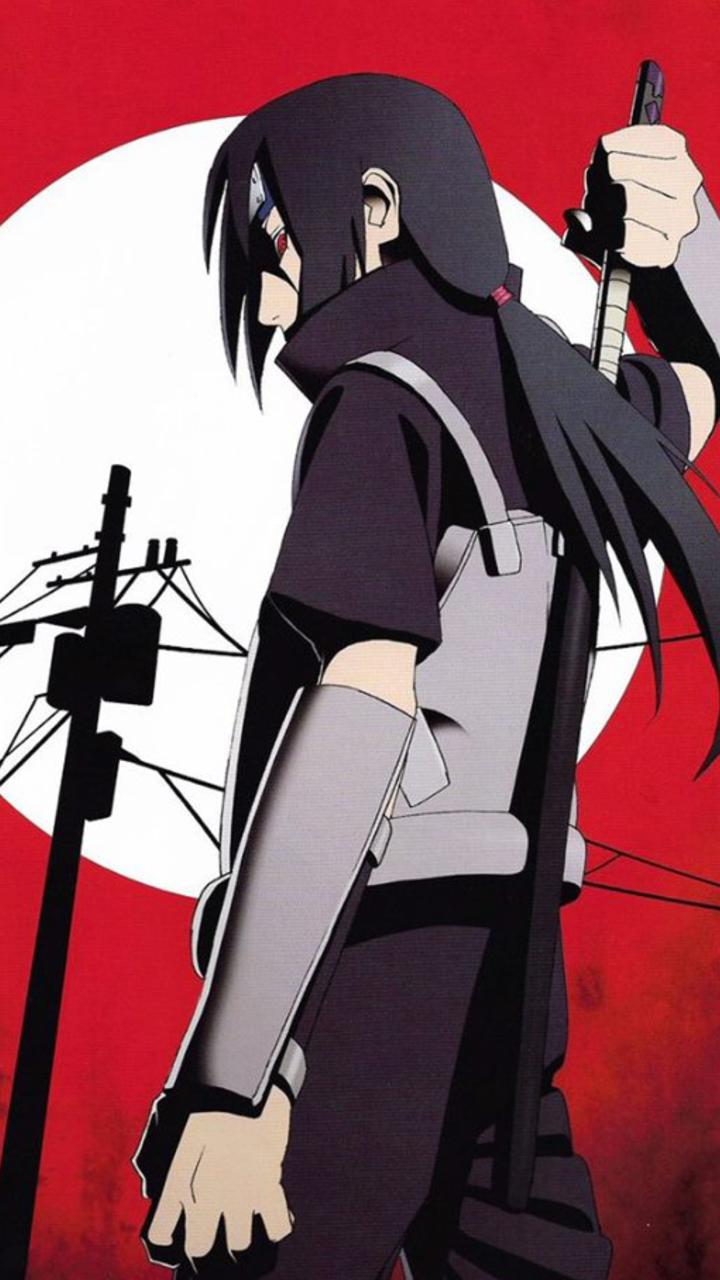 Here Are Some Itachi Uchiha Hd Itachi Naruto Poster Hd