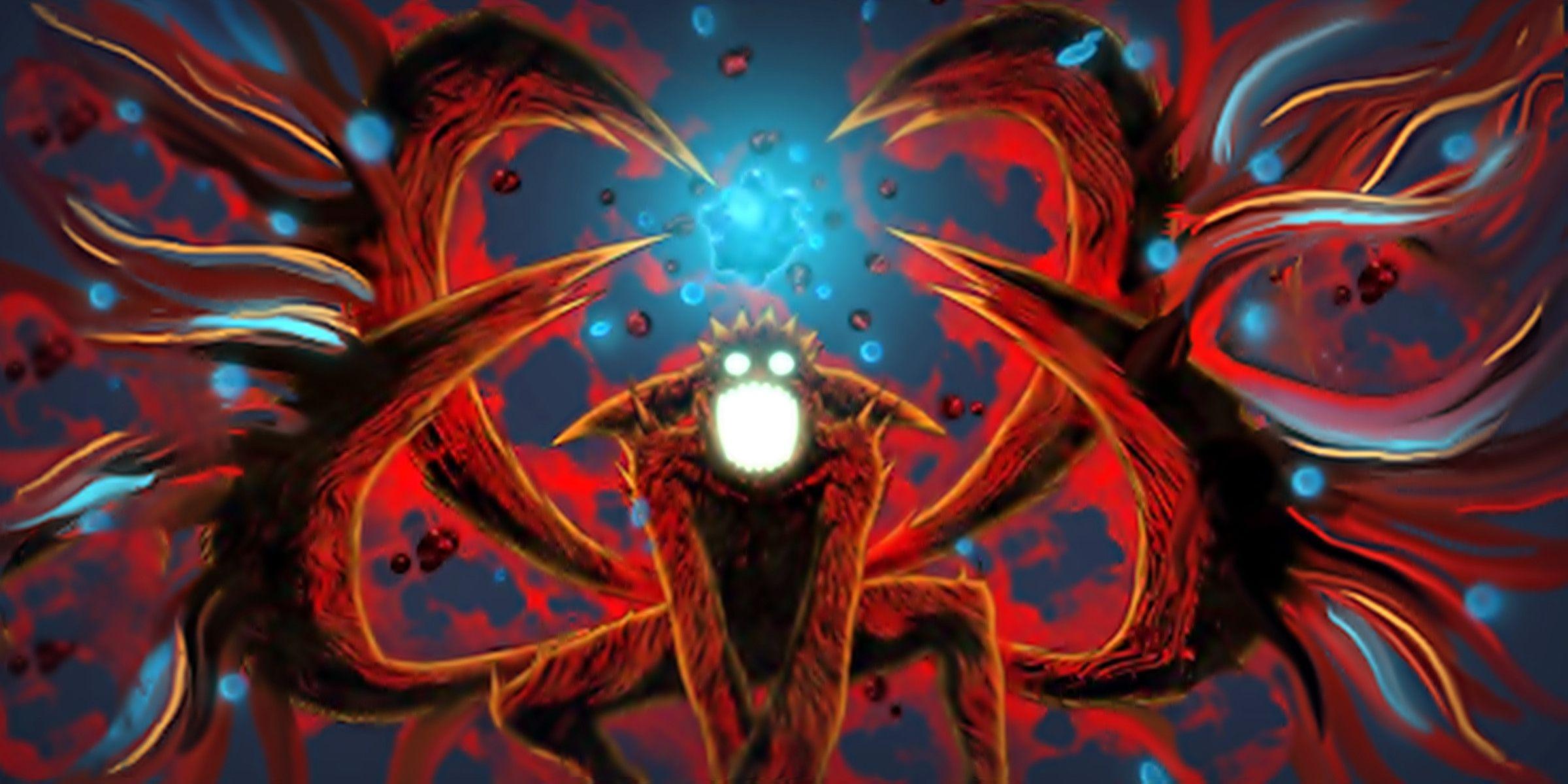 Naruto Kurama Wallpaper Posted By Christopher Tremblay