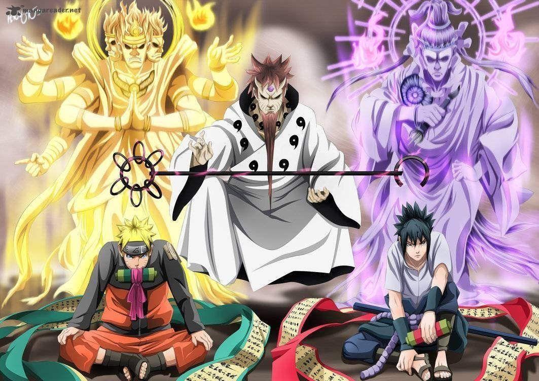 Naruto Wallpapers Top Free Naruto Backgrounds