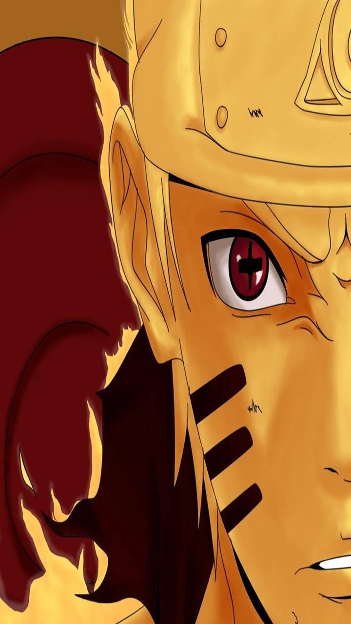 Naruto Sage Mode Wallpaper by WolerusTR d3 Free on ZEDGE
